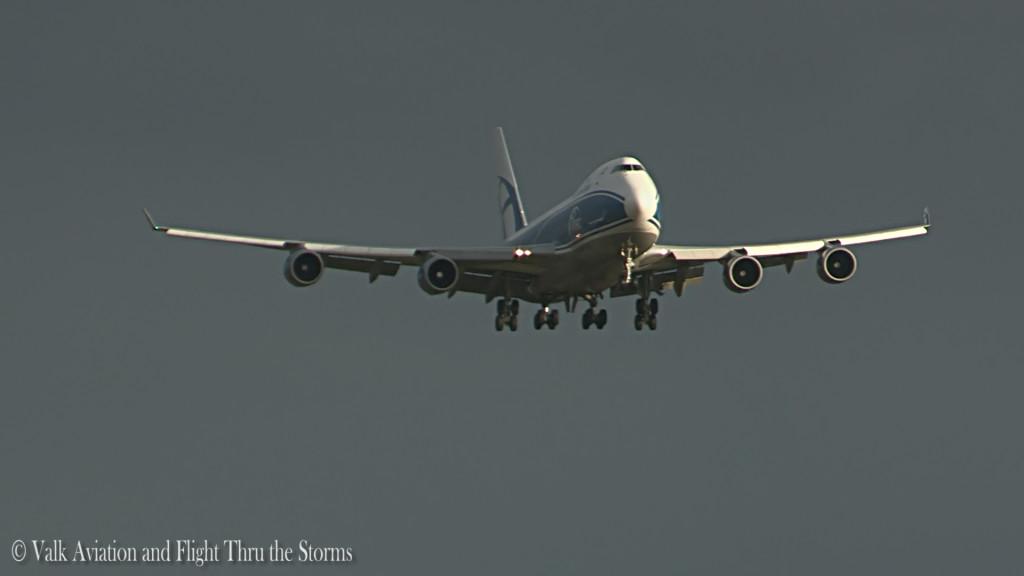 AirBridgeCargo B747F @ Golden Hour.Still001