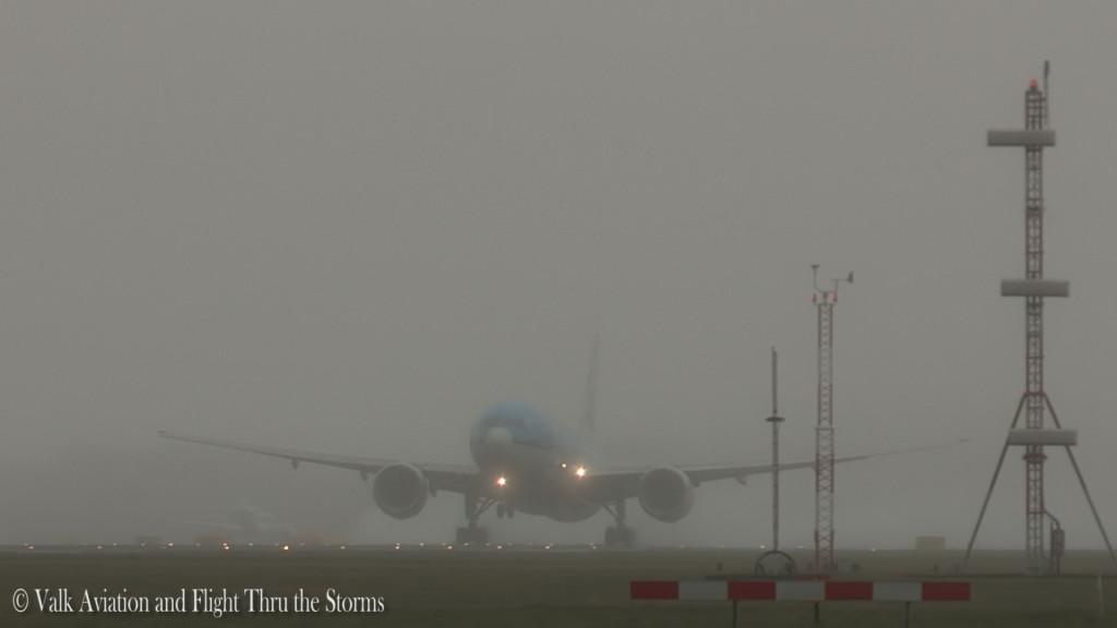Last Flight of Bas Grootenhuis @ Cpt KLM B777.Still002