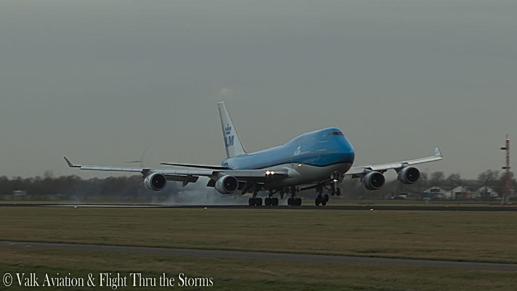 Last Flight of Captain Jan Cees Wilbrink @ KLM B747.00_06_30_01.Still018