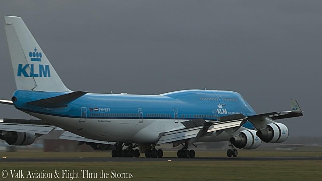 Last Flight of Captain Jan Cees Wilbrink @ KLM B747.00_06_43_14.Still026