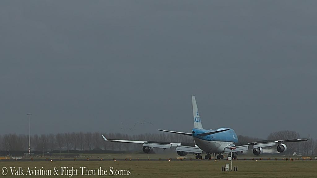Last Flight of Captain Jan Cees Wilbrink @ KLM B747.00_07_01_18.Still022