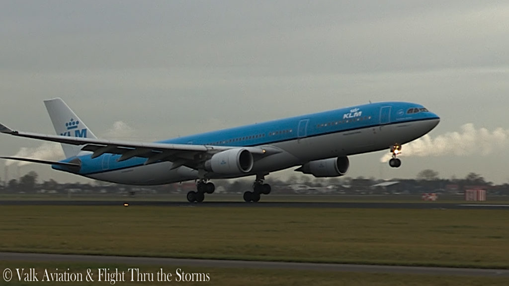 Last Flight of Captain Johan van der Sluis @ KLM A330.00_06_27_17.Still012
