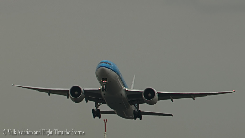 Last Flight of Wim de Groot @ Cpt KLM B777.Still007