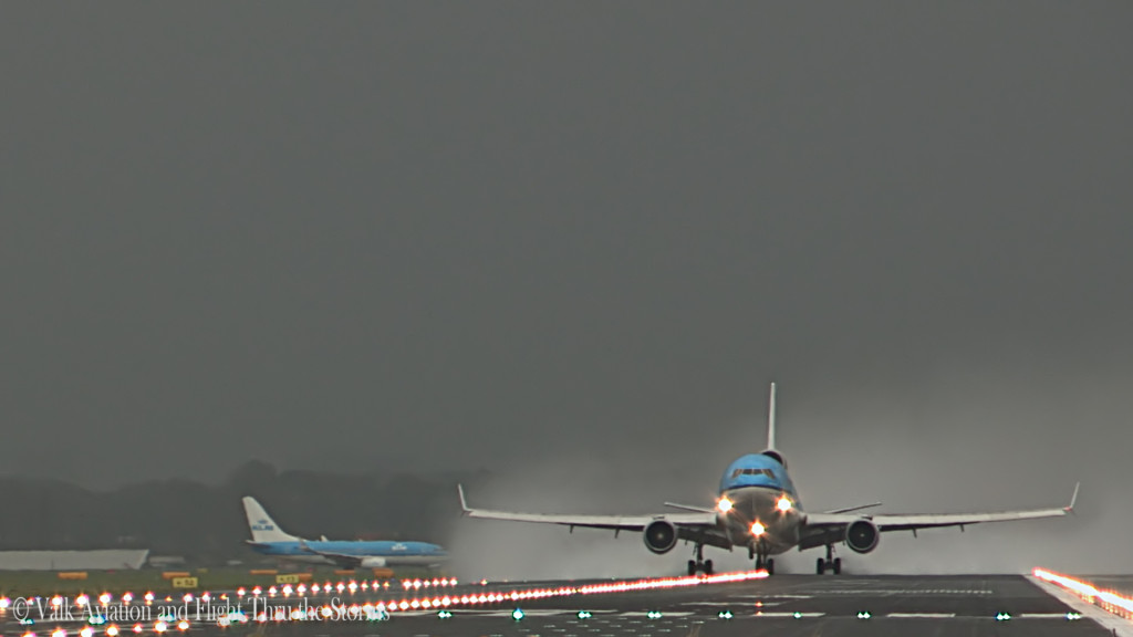 Last Stormy Departure @ KLM MD11.Still001