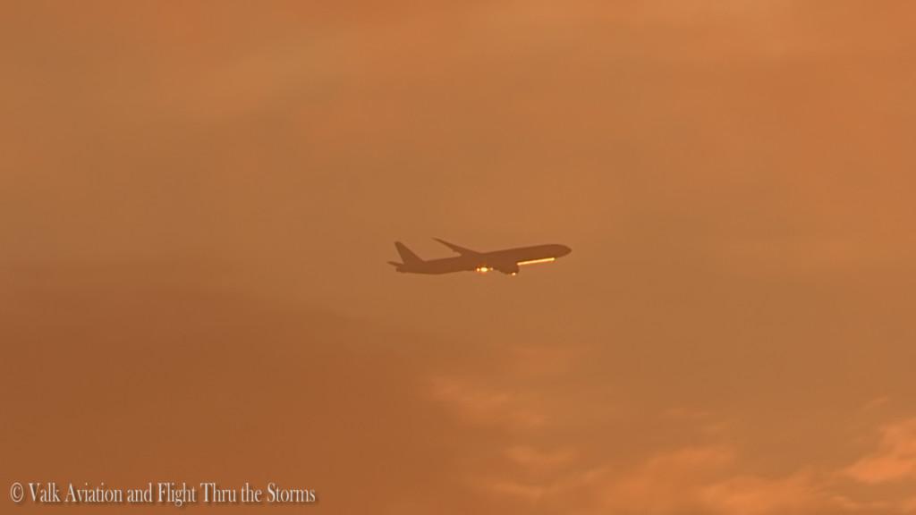 Orange pride @ KLM PH-BVA.Still016
